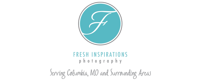 Fresh Inspirations Photography logo